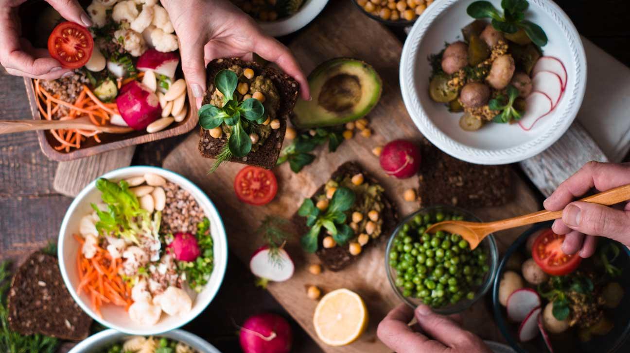 Mat som ökar risken för cancer