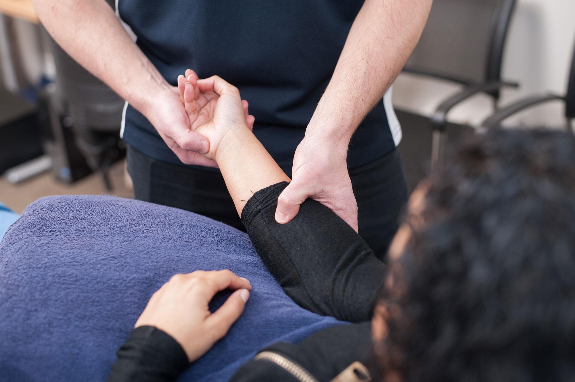 fysioterapeut 2